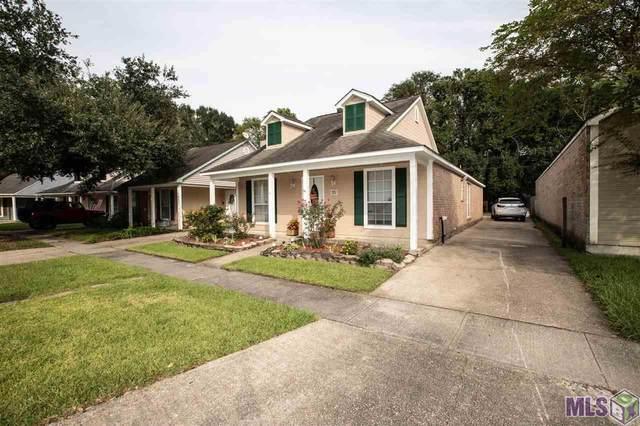 261 Meadow Bend Dr, Baton Rouge, LA 70820 (#2021015893) :: David Landry Real Estate