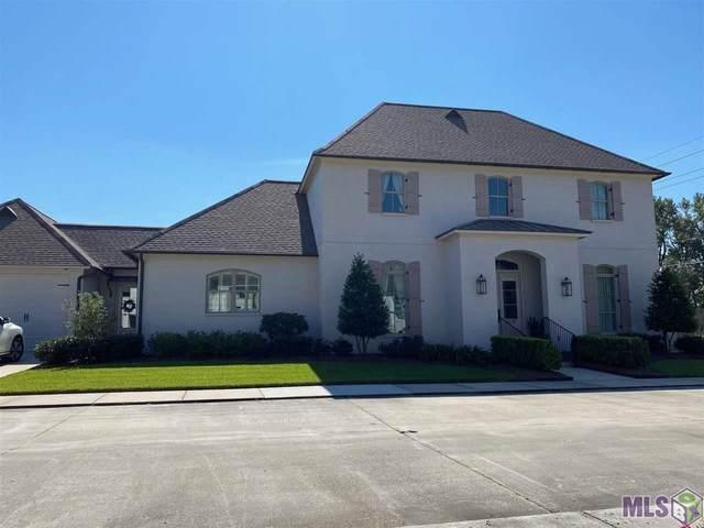 1438 Caldwell Ave, Baton Rouge, LA 70806 (MLS #2021015898) :: United Properties