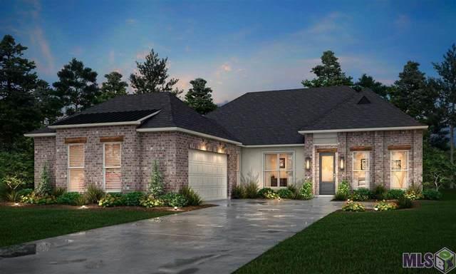 9963 Oak Colony Blvd, Baton Rouge, LA 70817 (#2021015902) :: David Landry Real Estate