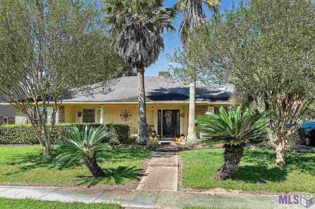13521 Hollyridge Ave, Baton Rouge, LA 70817 (#2021015908) :: David Landry Real Estate