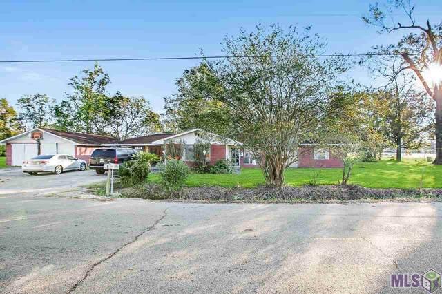18018 Little Prairie Rd, Prairieville, LA 70769 (#2021015913) :: RE/MAX Properties