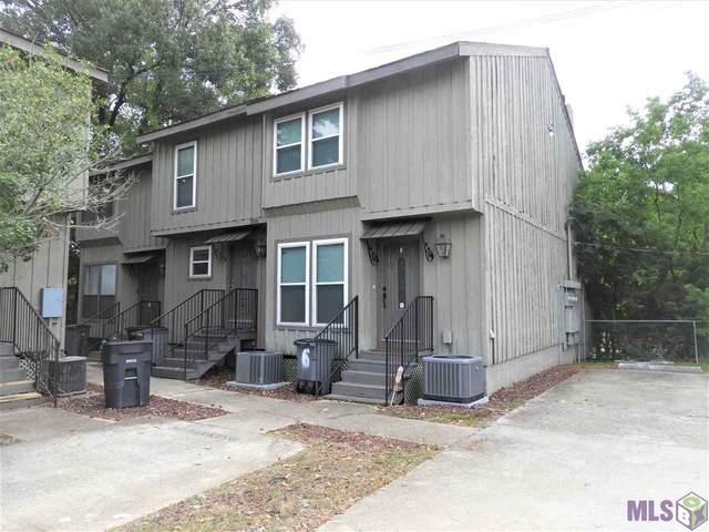 205 S Flannery Rd #6, Baton Rouge, LA 70815 (#2021015919) :: David Landry Real Estate