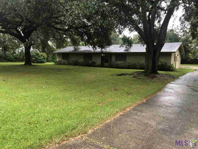 4725 Bluebonnet Rd, Baton Rouge, LA 70809 (MLS #2021015926) :: United Properties