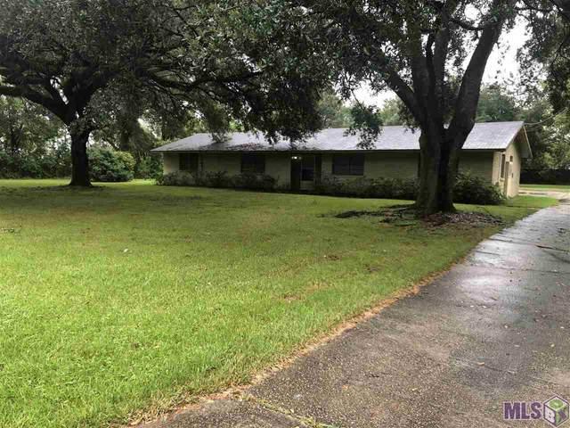 4725 Bluebonnet Rd, Baton Rouge, LA 70809 (MLS #2021015927) :: United Properties