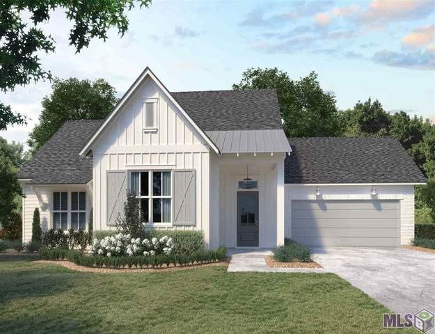 19033 Merchants Trail Ave, Baton Rouge, LA 70817 (#2021015929) :: David Landry Real Estate