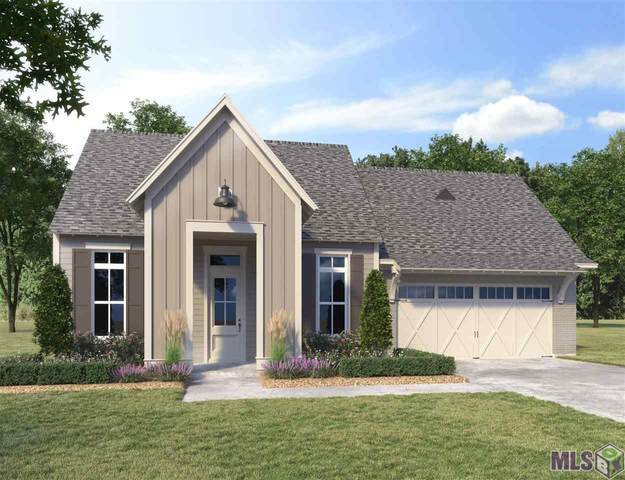 19022 Merchants Trail Ave, Baton Rouge, LA 70817 (#2021015930) :: David Landry Real Estate