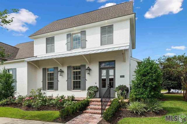 13395 Magnolia Square Dr, Baton Rouge, LA 70818 (#2021015938) :: Darren James & Associates powered by eXp Realty