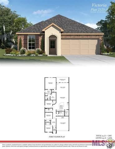 6425 Tiger Pointe Dr, Baton Rouge, LA 70817 (#2021015939) :: David Landry Real Estate