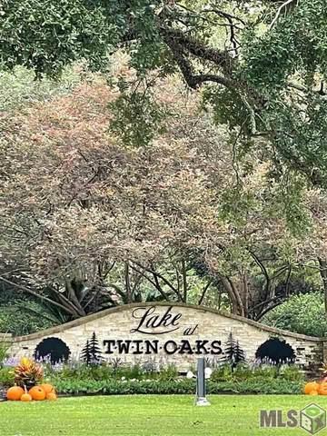 TBD Twin Oaks Dr, Geismar, LA 70734 (#2021015957) :: Darren James & Associates powered by eXp Realty
