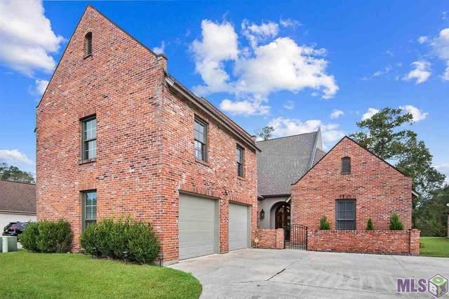 19433 River Breeze, Baton Rouge, LA 70816 (#2021015958) :: David Landry Real Estate