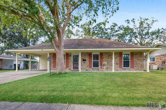 11663 Catalpa St, Baton Rouge, LA 70815 (#2021015959) :: David Landry Real Estate