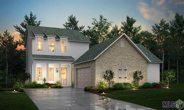 9671 South Creek Dr, Denham Springs, LA 70726 (#2021015972) :: David Landry Real Estate