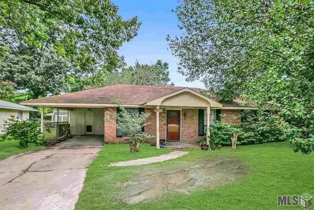 1778 Denver Dr, Baton Rouge, LA 70810 (#2021015973) :: David Landry Real Estate