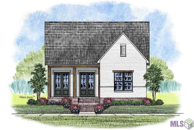 1073 Parker District Ave, St Francisville, LA 70775 (#2021015983) :: David Landry Real Estate