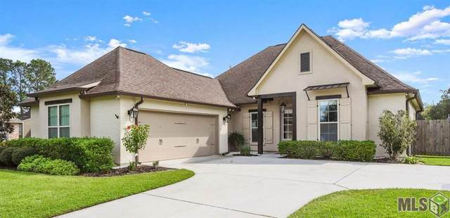 37491 Amalfi Dr, Prairieville, LA 70769 (#2021015988) :: David Landry Real Estate