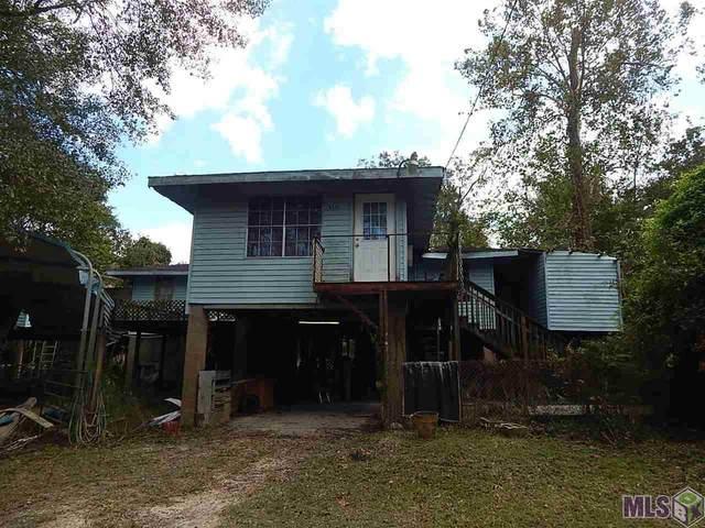 9541 Horseshoe Dr, Baton Rouge, LA 70817 (#2021015994) :: David Landry Real Estate