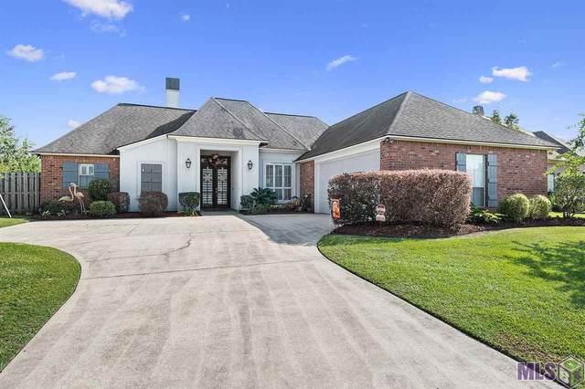 37457 Mill Park Ave, Gonzales, LA 70737 (#2021016001) :: David Landry Real Estate