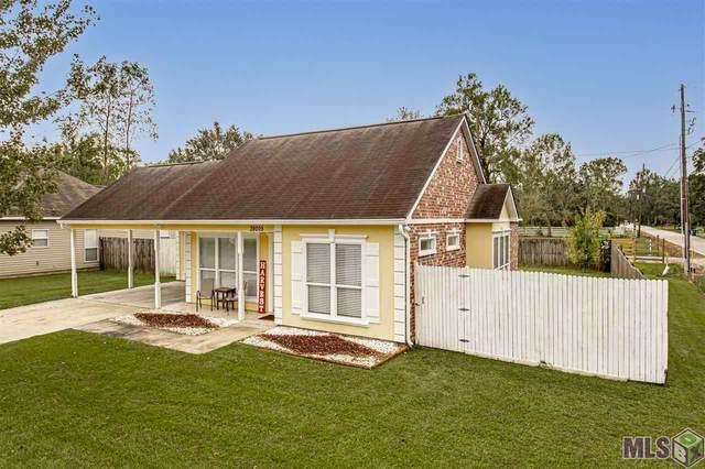 39005 Prairie South Dr, Gonzales, LA 70769 (#2021016020) :: RE/MAX Properties