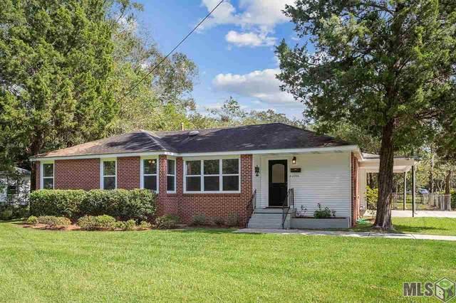 2106 Lee Dr, Baton Rouge, LA 70808 (#2021016023) :: David Landry Real Estate
