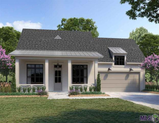 19023 Merchants Trail Ave, Baton Rouge, LA 70817 (#2021016027) :: David Landry Real Estate