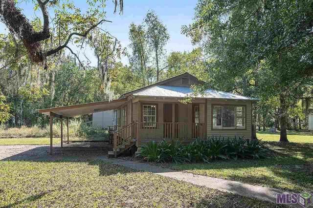 20832 La Hwy 22, Maurepas, LA 70449 (#2021016030) :: Smart Move Real Estate