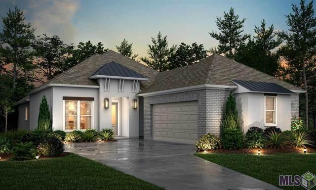 9636 South Creek Dr, Denham Springs, LA 70726 (#2021016031) :: David Landry Real Estate