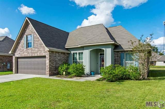 23346 Mango Dr, Denham Springs, LA 70726 (#2021016046) :: David Landry Real Estate