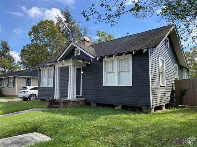 2242 Stanford Ave, Baton Rouge, LA 70808 (#2021016068) :: David Landry Real Estate