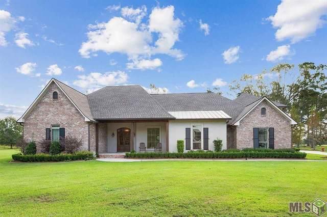 14446 Shady Wood Ln, Gonzales, LA 70737 (#2021016072) :: RE/MAX Properties