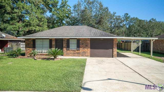 3202 Halifax Dr, Baton Rouge, LA 70819 (#2021016079) :: RE/MAX Properties
