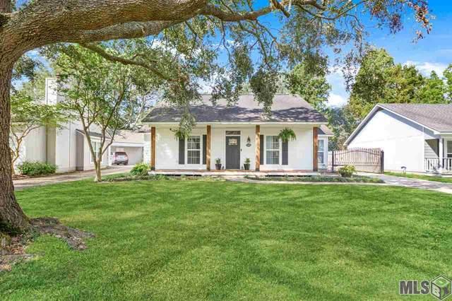 7326 Quorum Dr, Baton Rouge, LA 70817 (#2021016087) :: David Landry Real Estate