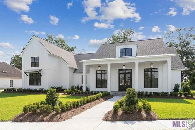 11370 River Reid Crossing, Geismar, LA 70734 (#2021016089) :: David Landry Real Estate