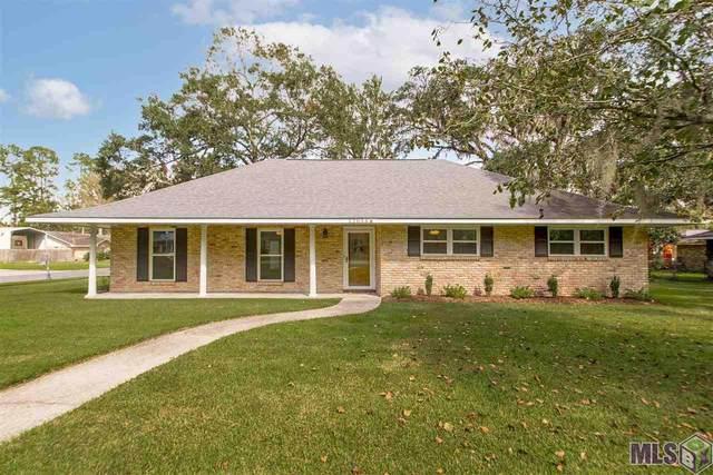 12056 Sullivan Rd, Central, LA 70818 (MLS #2021016092) :: United Properties