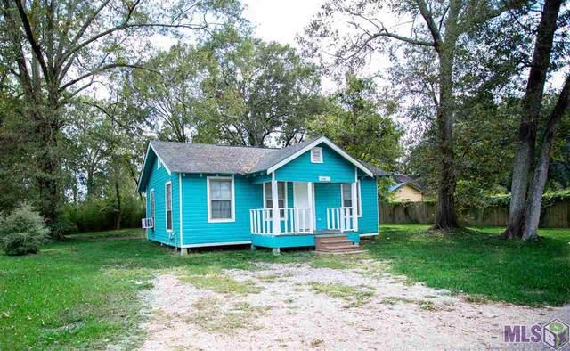 4220 Sherwood St, Baton Rouge, LA 70805 (#2021016095) :: David Landry Real Estate