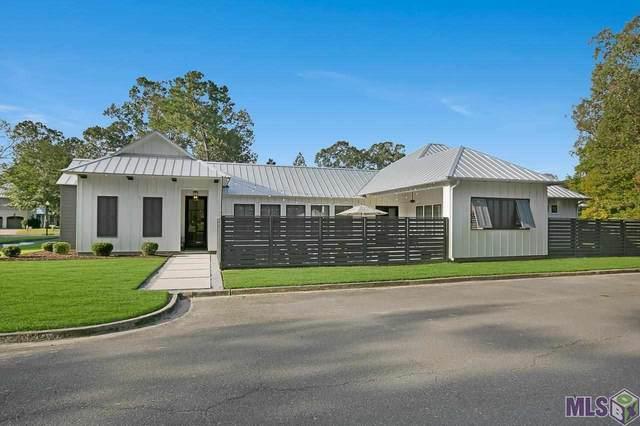 5994 Springfield Court, St Francisville, LA 70775 (#2021016116) :: David Landry Real Estate