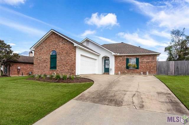 18568 Lake Camellia Ave, Baton Rouge, LA 70817 (#2021016130) :: David Landry Real Estate