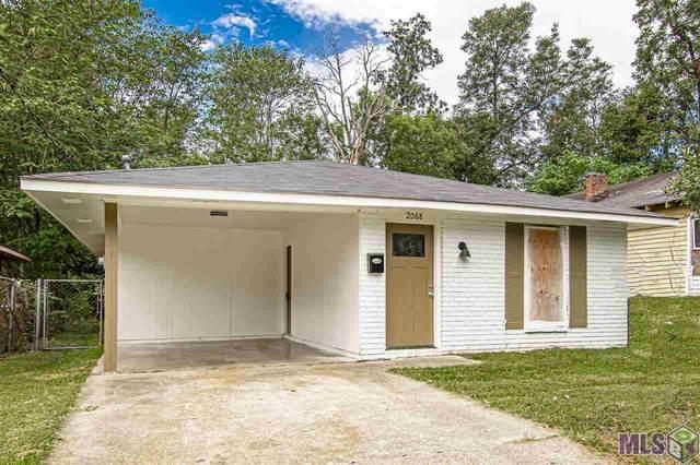 2068 Tennessee St, Baton Rouge, LA 70802 (MLS #2021016135) :: United Properties