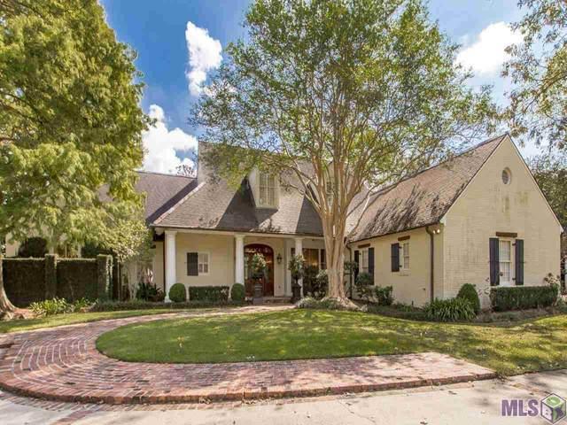 17907 E Augusta Dr, Baton Rouge, LA 70810 (MLS #2021016138) :: United Properties