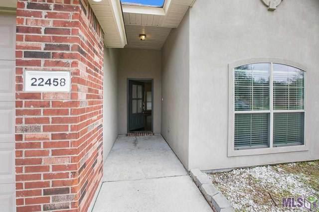 22458 Balmoral Dr, Denham Springs, LA 70726 (MLS #2021016140) :: United Properties