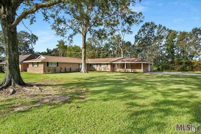 1265 S Alameda Dr, Baton Rouge, LA 70815 (#2021016148) :: Smart Move Real Estate
