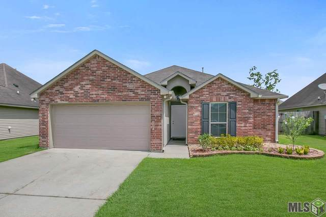 42298 Palmstone Ave, Prairieville, LA 70769 (#2021016153) :: RE/MAX Properties