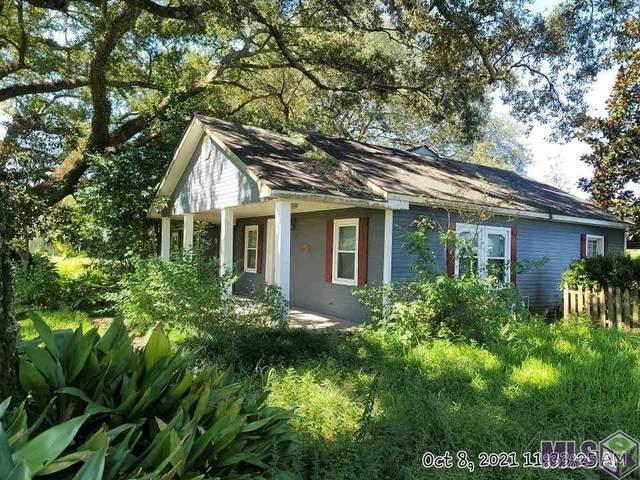 77220 Rosedale Rd, Rosedale, LA 70772 (#2021016155) :: The Fields Group