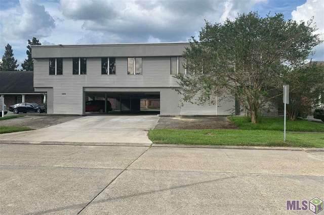 11919 Sunray Ave, Baton Rouge, LA 70816 (MLS #2021016157) :: United Properties