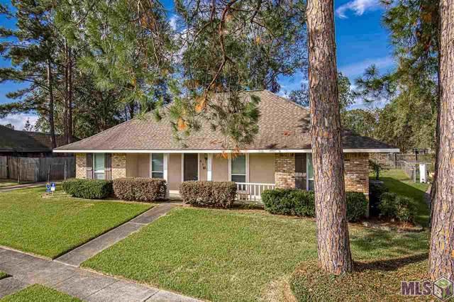 4123 Kilkenny Dr, Baton Rouge, LA 70814 (MLS #2021016160) :: United Properties