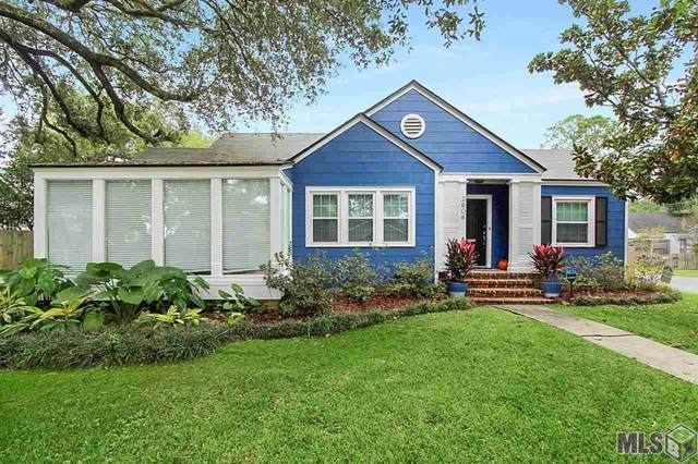 2606 June St, Baton Rouge, LA 70808 (#2021016162) :: David Landry Real Estate