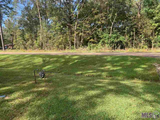 Lot 3-A Stoney Point Burch Rd, Pride, LA 70770 (#2021016197) :: The W Group