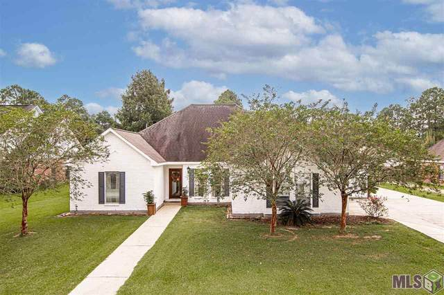8800 Bmg Dr, Livonia, LA 70755 (#2021016206) :: The W Group