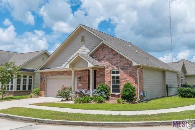 7111 Village Charmant #15, Baton Rouge, LA 70809 (#2021016248) :: The W Group