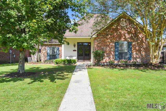 10315 Springrose Ave, Baton Rouge, LA 70810 (#2021016294) :: Patton Brantley Realty Group