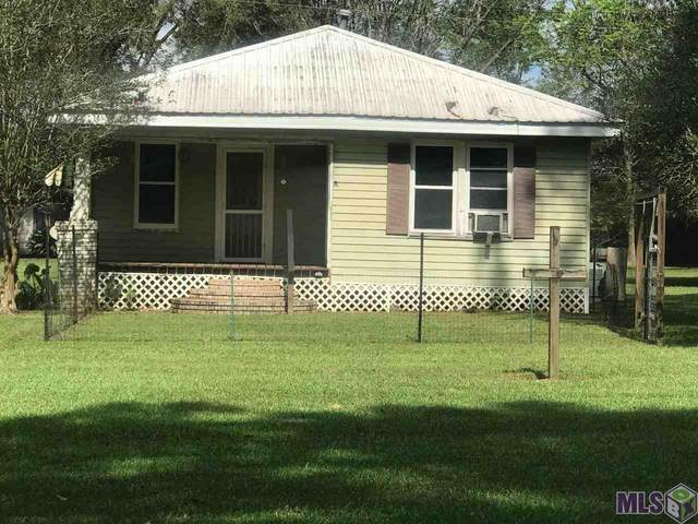 2660 Rush St, Slaughter, LA 70777 (#2021016320) :: Patton Brantley Realty Group